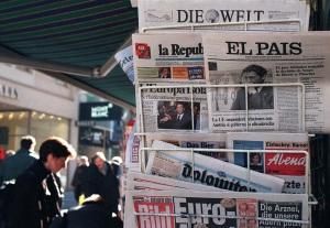 Feature - Ausl ndische Presse zu  sterreich