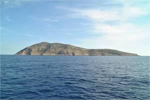 Νήσος Στρογγύλη