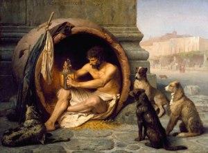 Diogenes-Gerome-L