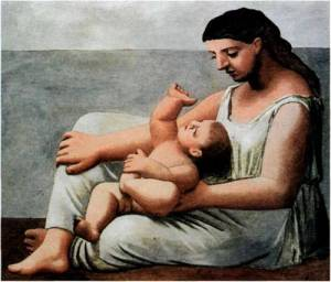 μητερα πικασο