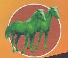 πρασινα αλογα