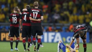 brazilia-germania 2