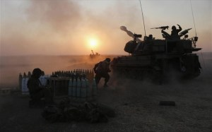 israil-gaza