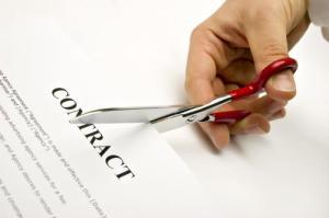 Contractcancel